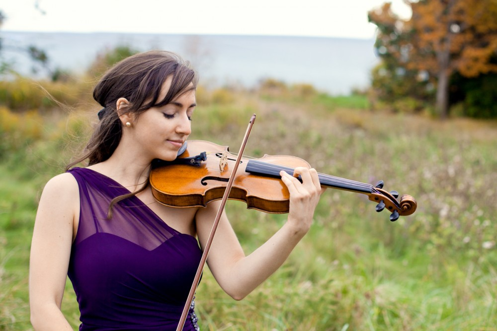 Canon in D | Durham String Trio