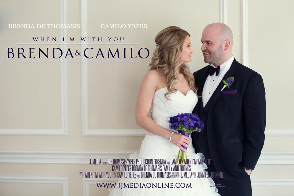 Brenda + Camilo