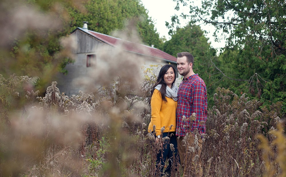 Rebecca + Steve | Engagement Video