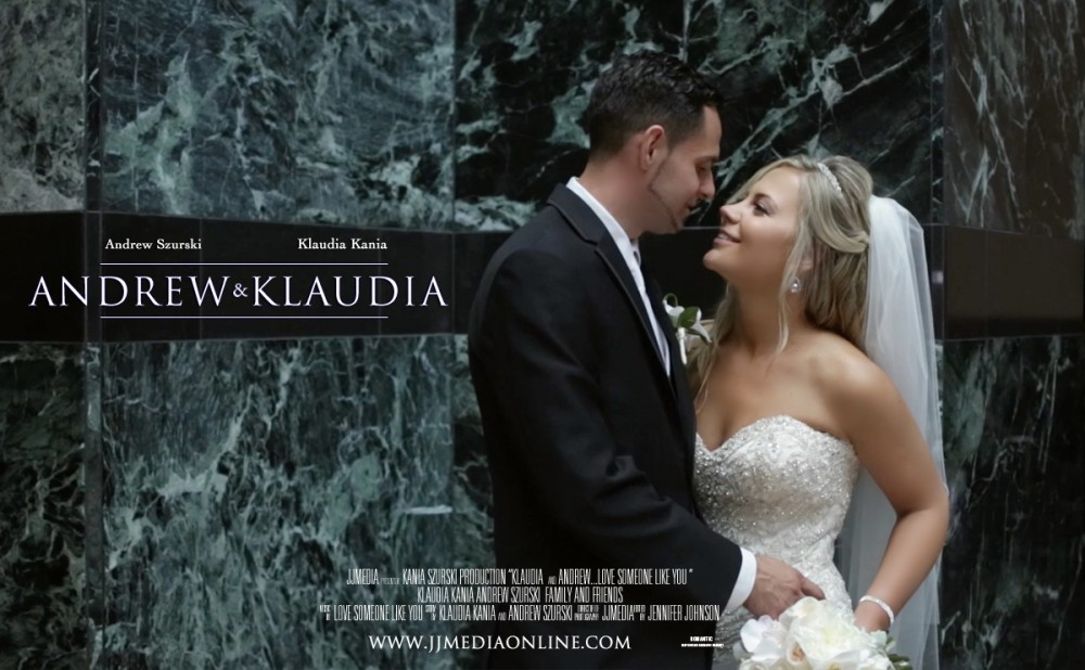 Klaudia + Andrew |Polish Wedding