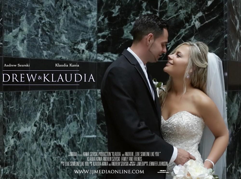 Klaudia + Andrew |Polish Wedding