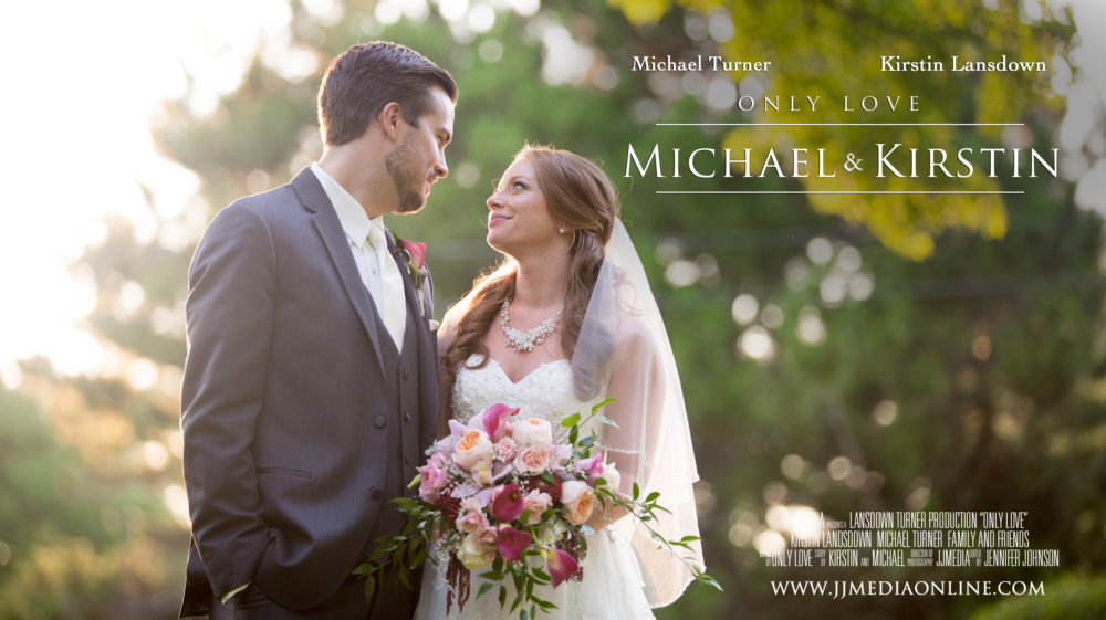 Kirstin and Michael, Estates of Sunnybrook Wedding