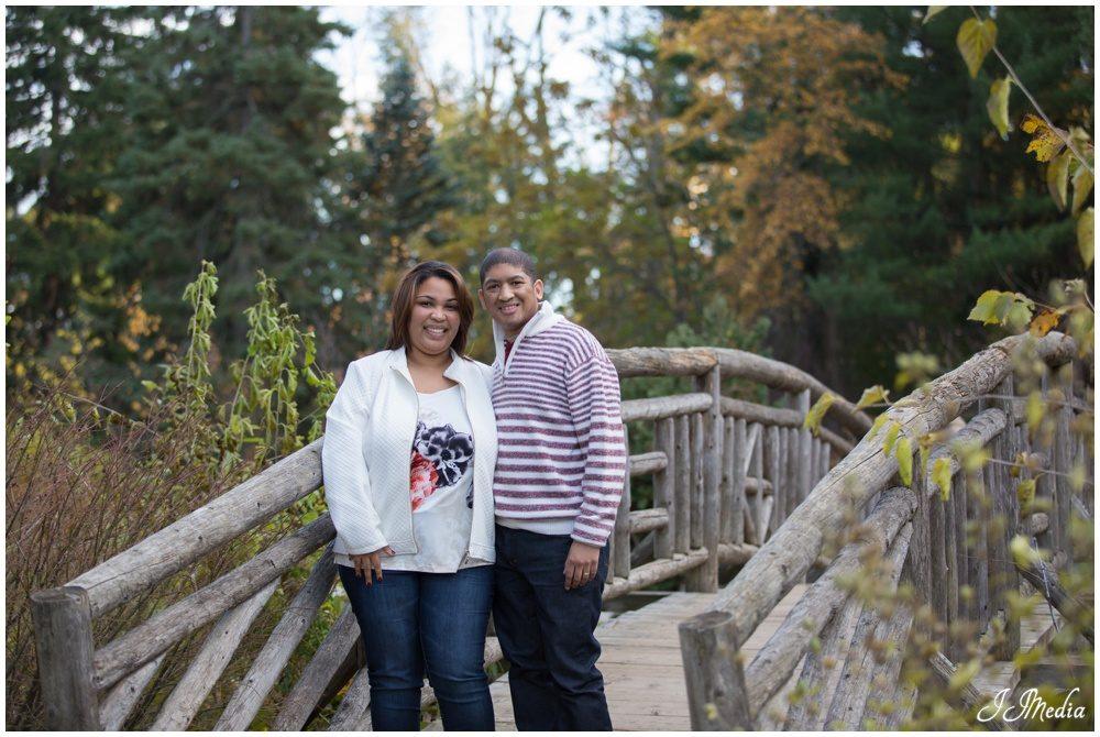 Steve and Tamlyn Anniversary Photos