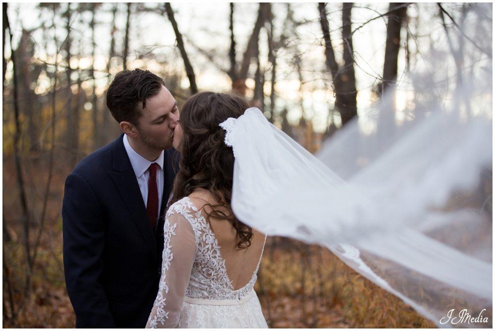Leah and Evan, Crystal Grand Banquet Hall, Adamson Estate Wedding