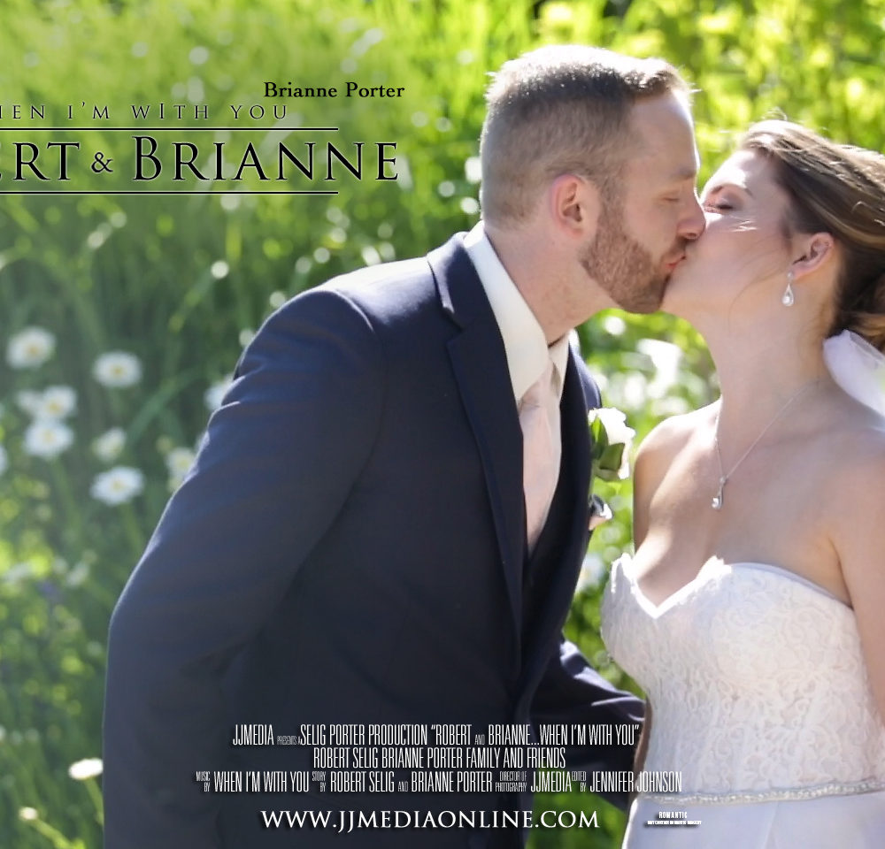 Robert and Brianne, Deer Creek Wedding Videography