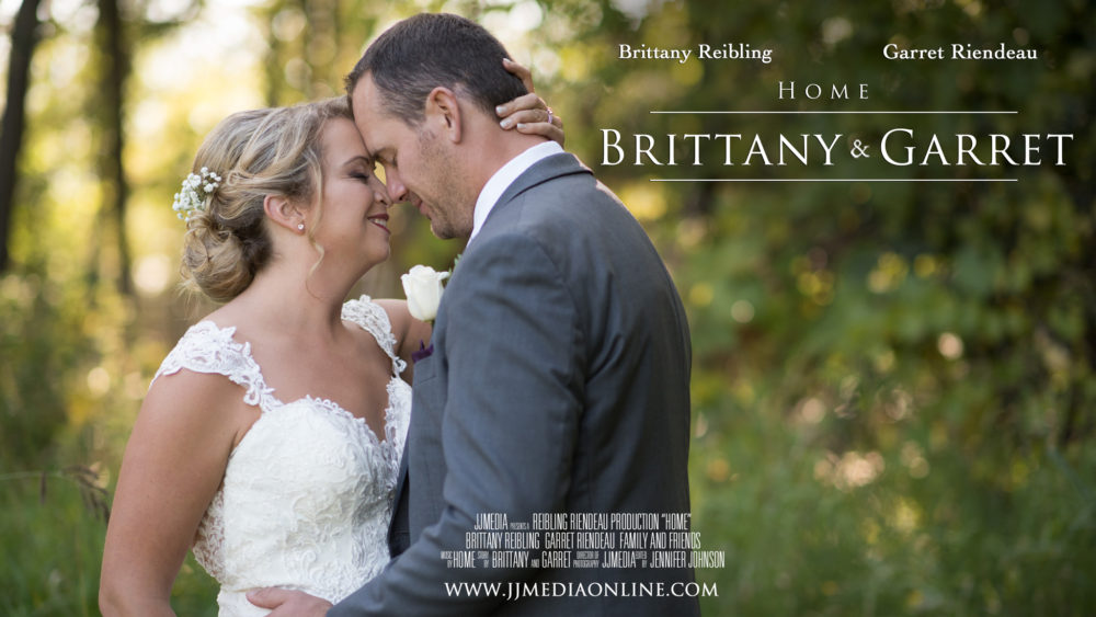 Brittany and Garret, Beamer Falls Manor Wedding