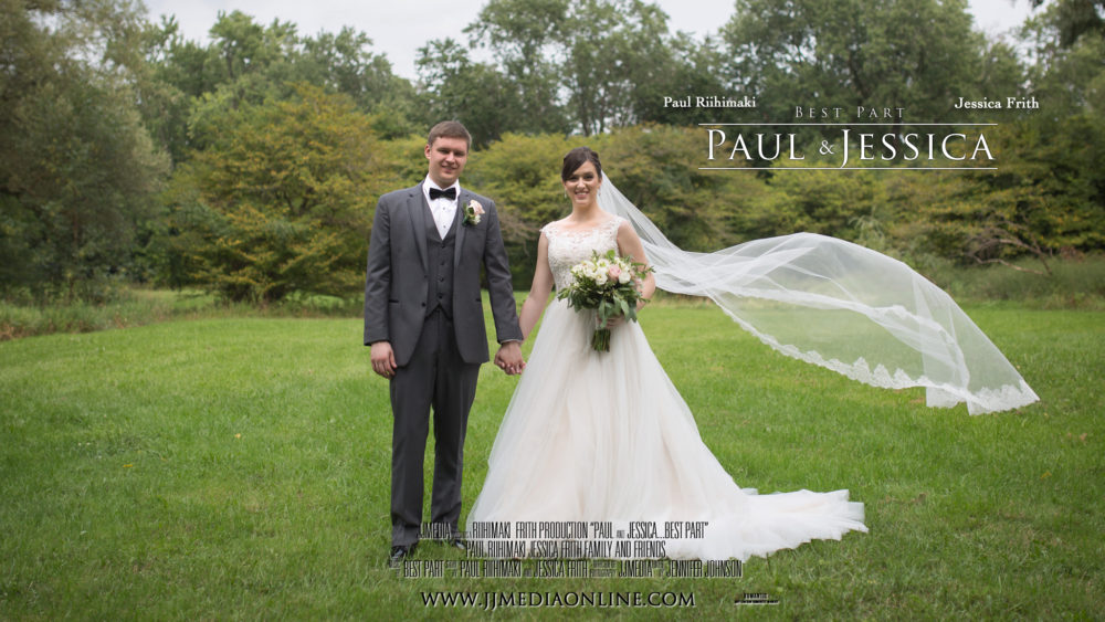 Jessica and Paul, The Royalton Hospitality Wedding