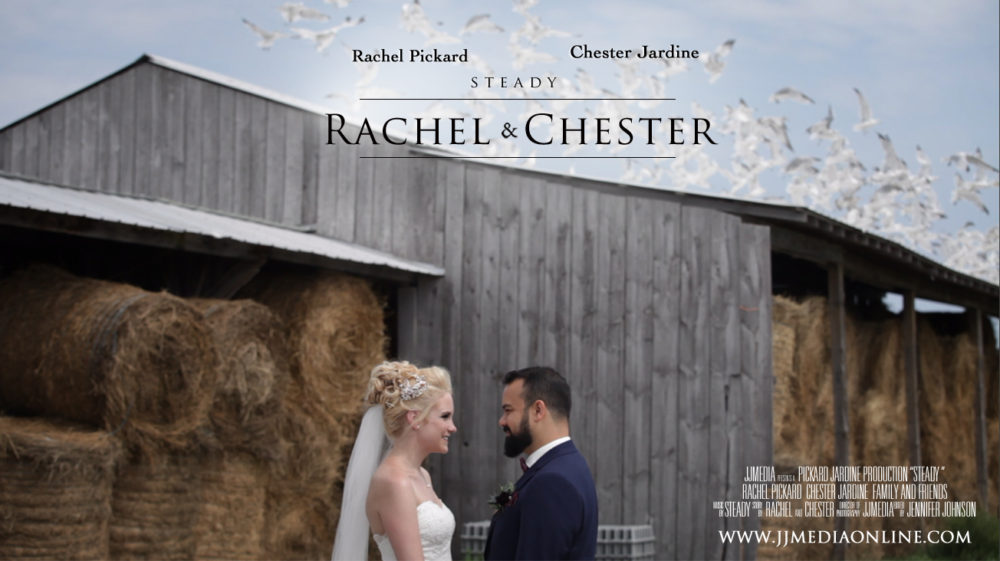 Rachel and Chester, Elmhirst's Resort Wedding