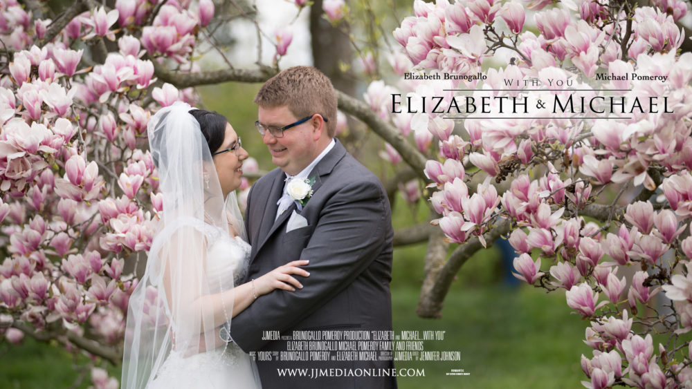 Elizabeth and Mike, Hamilton Wedding